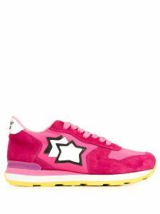 Atlantic Stars 'Vega' sneakers - PINK