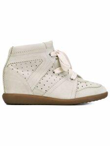 Isabel Marant Étoile Bobby sneakers - Neutrals