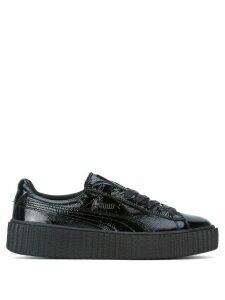 Fenty X Puma lace-up sneakers - Black