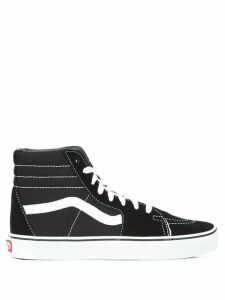 Vans lace-up hi-tops - Black