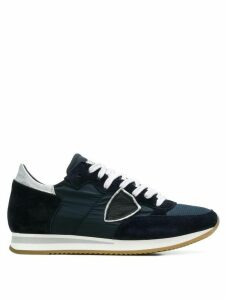 Philippe Model Tropez Basic sneakers - Blue