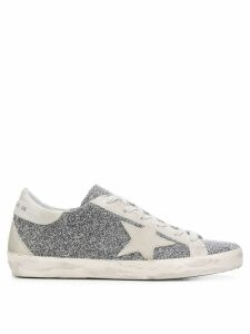 Golden Goose Superstar sneakers - Grey