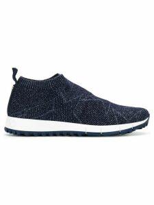 Jimmy Choo Norway sneakers - Blue