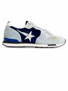 Golden Goose Running sneakers - Blue