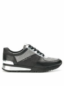 Michael Michael Kors Allie sneakers - 023 BLACK SILVER