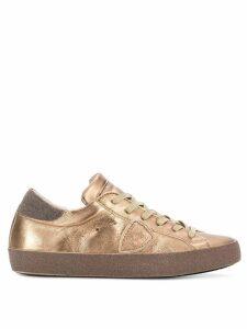 Philippe Model Paris sneakers - Metallic