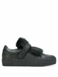 Moncler Victoire sneakers - Black