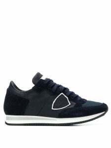 Philippe Model Tropez sneakers - Blue