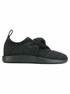 Giuseppe Zanotti Naty sneakers - Black