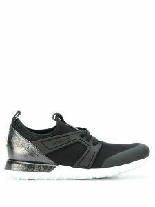Moncler Emilien sneakers - Black