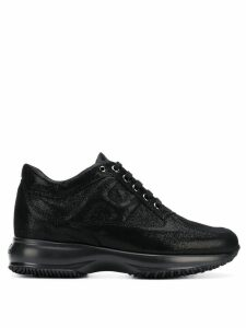 Hogan Interactive 35 sneakers - Black