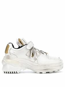 Maison Margiela Retro Fit sneakers - White