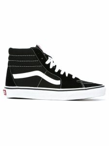 Vans hi-top sneakers - Black