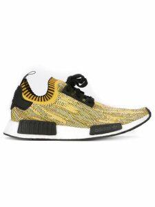 adidas Adidas Originals NMD Runner Pack Primeknit sneakers - Yellow