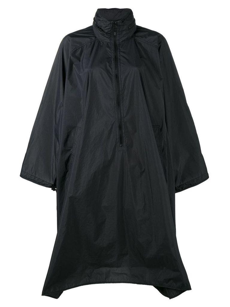 Isabel Marant Étoile Raincoat Cape - Black
