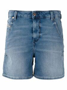 Diesel denim shorts - Blue