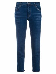 J Brand slim-fit jeans - Blue