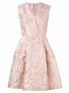 Talbot Runhof Nomotion dress - PINK