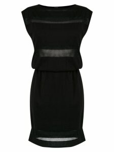 Tufi Duek knitted dress - Black