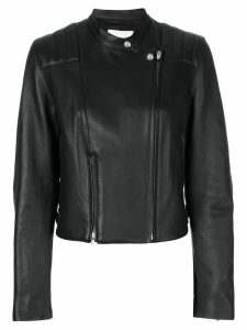 Alexander Wang Biker Jacket - Black