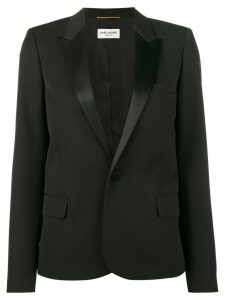Saint Laurent tuxedo jacket - Black