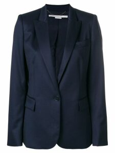 Stella McCartney Mattea blazer - Blue
