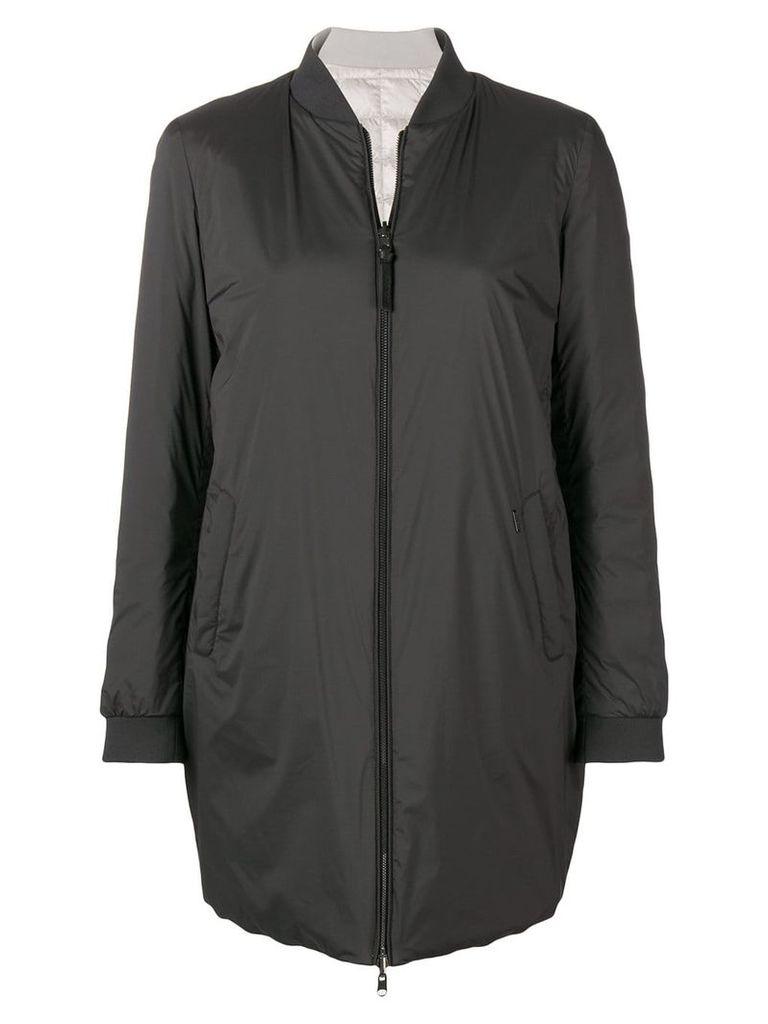 Woolrich full zipped jacket - Grey