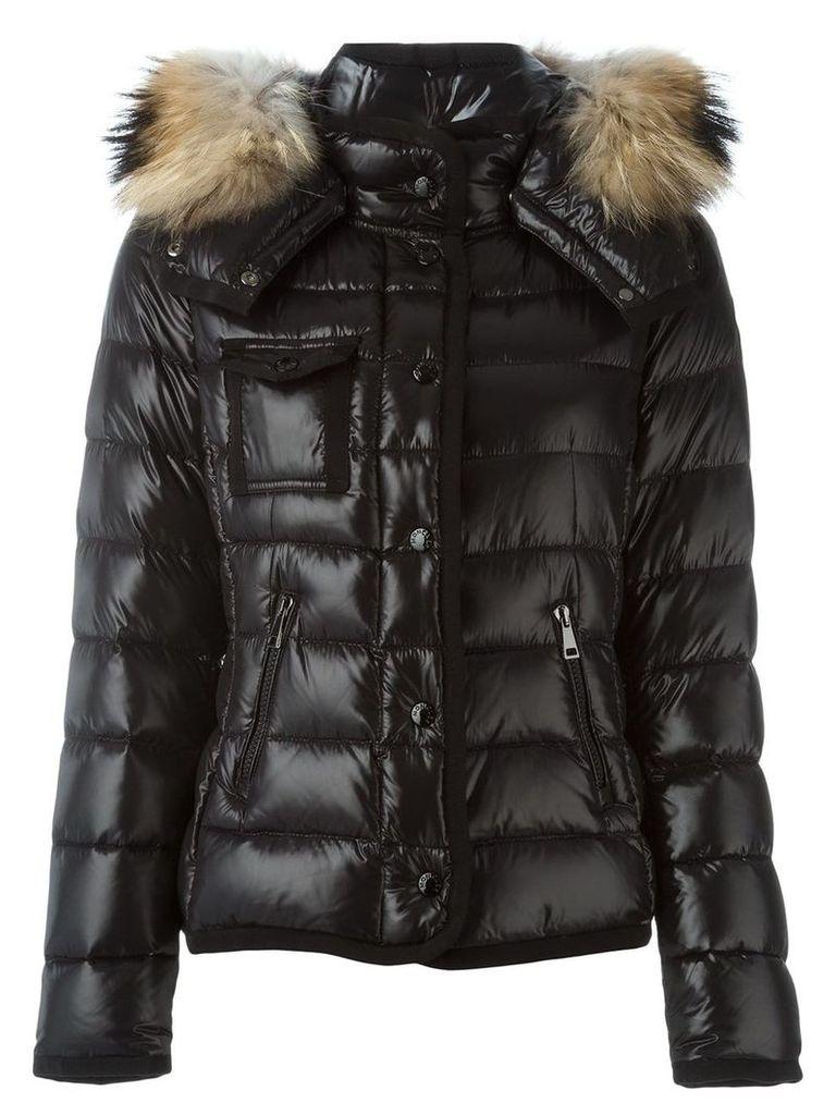 Moncler 'Armoise' padded jacket - Black