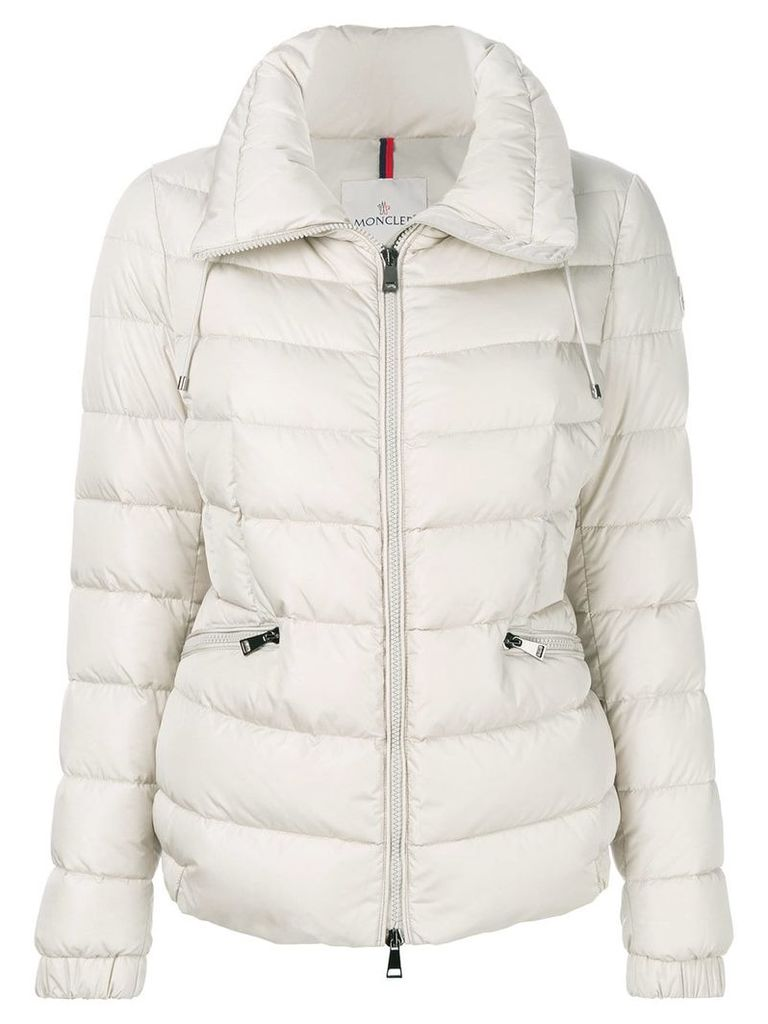 Moncler Irex jacket - Nude & Neutrals