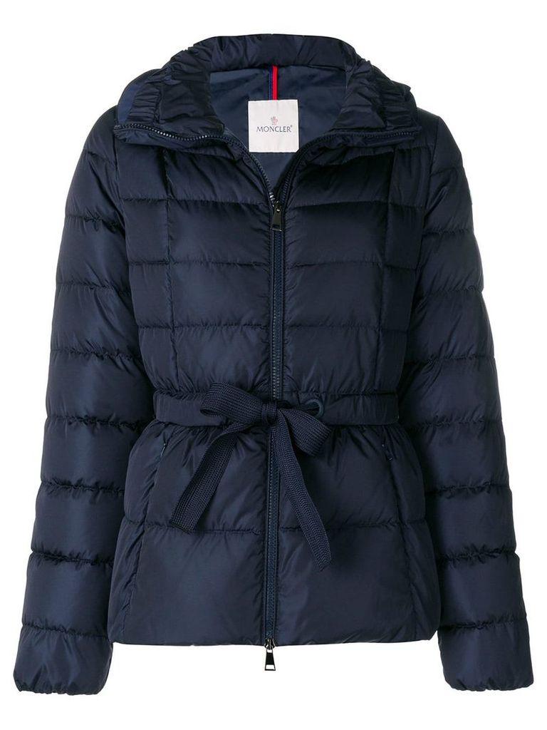 Moncler Avocette padded jacket - Blue