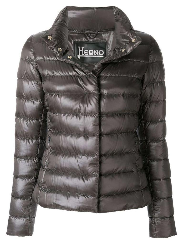 Herno padded jacket - Grey