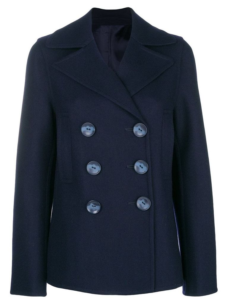 Joseph double breasted jacket - Blue
