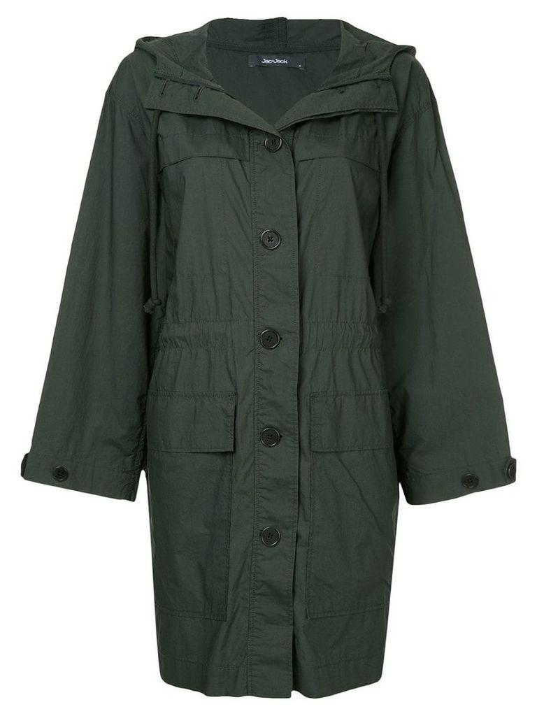 Jac+ Jack Rosewood jacket - Grey