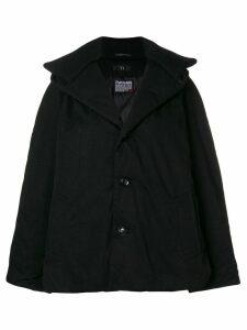 Y's oversized jacket - Black