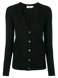 Tory Burch Madeline cardigan - Black