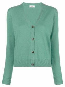 Closed v-neck cardigan - Green