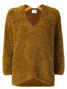 Forte Forte chenille jumper - Brown