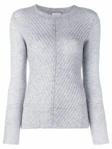 Le Kasha Zurich jumper - Grey