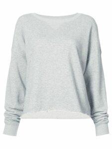 Simon Miller brush sweater - Grey
