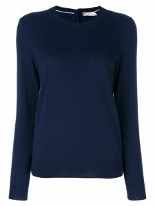 Tory Burch Iberia sweater - Blue