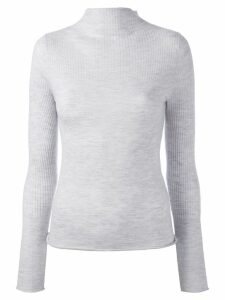 Le Kasha cashmere Pali jumper - Grey
