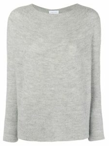 Christian Wijnants Kaela sweater - Grey