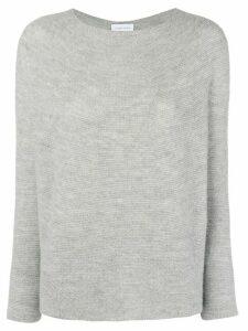 Christian Wijnants Kaela sweater - Grey