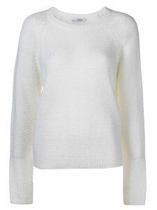 Max Mara cashmere jumper - White