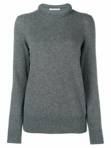 Christopher Kane Bolster Sweater - Grey
