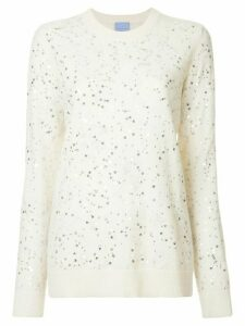 Macgraw The Constellation jumper - White
