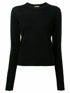 Nehera crew neck jumper - Black