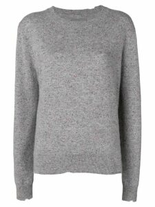 Zadig & Voltaire Pull Life jumper - Grey