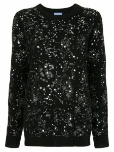 Macgraw Constellation jumper - Black