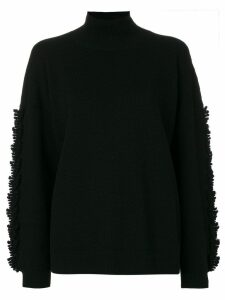 Barrie Troisieme Dimension cashmere turtleneck pullover - Black
